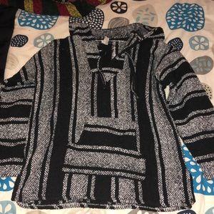 Sweaters - Baja drug rug sweater